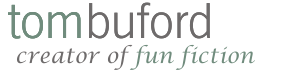 TomBuford.com Logo